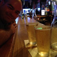 Photo taken at Time Out Tavern by Greg on 6/29/2013
