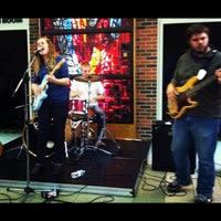 Photo taken at Hardin-Simmons Baptist Student Ministries by Lydia W. on 11/28/2012