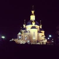Photo taken at ДК Дубовской by Денис С. on 4/18/2013