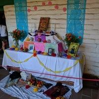 Photo taken at La Casa de Estudillo by Alvin on 10/14/2016