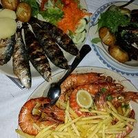Photo taken at Restaurante Ernesto by Павел В. on 9/10/2014