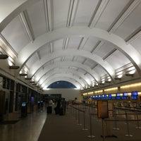 Photo taken at John Wayne Airport (SNA) by Adam Vincent Gilmer on 3/27/2013