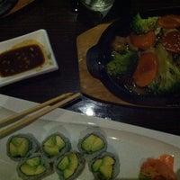 Photo taken at Kobe Japanese Steakhouse & Italian Cuisine (Sake House) by Bettye R. on 12/6/2014