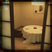 Photo taken at Yoko by Danisha P. on 10/12/2013