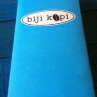 Photo taken at Biji Kopi Restaurant by ayie R. on 12/2/2013
