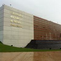 Photo taken at Universidad del Valle de México (UVM Campus Zapopan) by Cecy M. on 7/23/2013