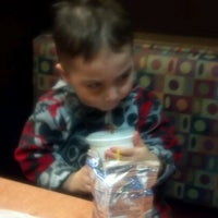 Photo taken at Arby's by Jesus C. on 3/11/2013