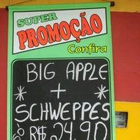 Photo taken at ALFA X Distribuidora de Bebidas by Fabio M. on 3/21/2013