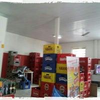 Photo taken at ALFA X Distribuidora de Bebidas by Fabio M. on 11/11/2012