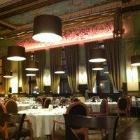 Снимок сделан в Brasserie de Metropole пользователем Karina🎀 B. 11/22/2012