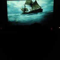 Photo taken at PVR Cinemas by Udit M. on 11/8/2014