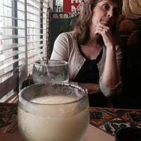 Photo taken at Azteca Mexican Grill by Jim O. on 5/5/2014