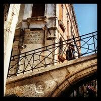 Photo taken at Sestiere di San Marco by Alex C. on 6/28/2013