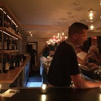 Photo taken at Joon Bar Kitchen by Wines By Raz on 8/18/2015