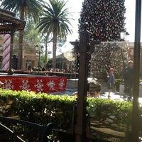 Photo taken at Fashion Island Gigantic Christmas Tree by Patty S. on 11/11/2012