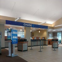 Photo taken at Chase Bank by Alex B. on 7/11/2013