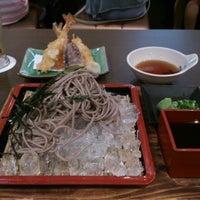 Photo taken at Kinsahi by o o. on 3/23/2014