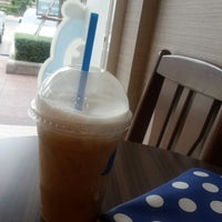Photo taken at Blue Cup Coffee @ S&P by tiTa I. on 8/14/2014