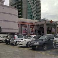 Photo taken at 1 Utama Shopping Centre (Old Wing) by Muhammad Haffiz H. on 12/20/2012