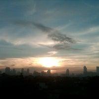 Photo taken at Wisma Lampung by Sigit A. on 12/14/2012