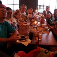 Photo taken at Cracker Barrel Old Country Store by Charlotte Mac P. on 9/30/2012