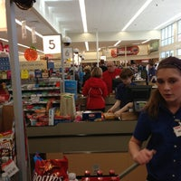Photo prise au Hy-Vee par Scott F. le2/3/2013