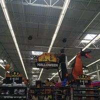 Photo taken at Walmart Supercenter by Lenа B. on 10/12/2016
