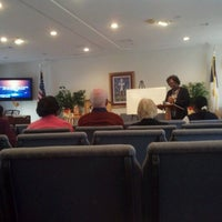 Photo taken at Milledgeville SDA Church by Jamey F. on 11/24/2012