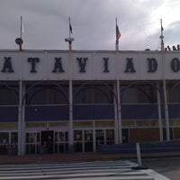 Photo taken at Batavia Downs Gaming & Racetrack by Joseph F. on 11/20/2012