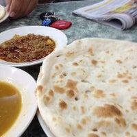 Photo taken at Khan Sahabat Cafe by Maria A. on 8/19/2013