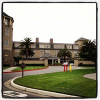 Photo taken at The Ritz-Carlton, Half Moon Bay by TerriAnn v. on 9/28/2012