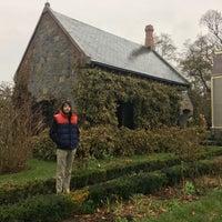 Photo taken at Adams National Historic Park by Doris N. on 11/13/2017
