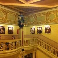 Foto tomada en Avrora Cinema por Delite D. el 11/11/2012