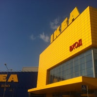 Photo taken at IKEA by Delite D. on 5/6/2013