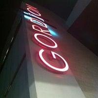 Photo taken at Gordion by Ramazan M. on 12/18/2012