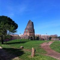 Foto scattata a Villa Gordiani da Giampaolo M. il 4/7/2013