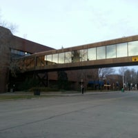 Photo taken at U 150, School of Cilinary Art and Hospitality Management, NAIT by Jm H. on 10/18/2012