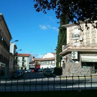 Photo taken at Bar La chuleta by Jose Miguel N. on 11/11/2012