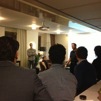 Photo taken at Knowit by Emil S. on 12/6/2012