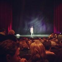 Photo taken at Dansens Hus by Emil S. on 3/24/2013