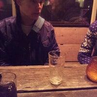 Photo taken at Café Rocks by Nathasja V. on 11/29/2012