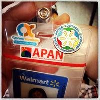Photo taken at Walmart Global eCommerce HQ by rollsjoyce on 9/30/2014