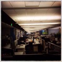 Photo taken at Walmart Global eCommerce HQ by rollsjoyce on 11/2/2014