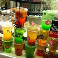 Foto scattata a Yumcha Bubbles, Tea & Co. da Bianca R. il 3/23/2013