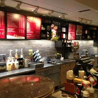 Photo taken at Starbucks by Lee C. on 12/29/2012
