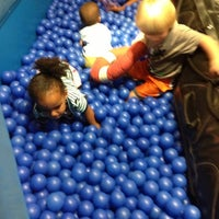 Photo taken at Zimmer Children's Museum by Claudine C. on 10/7/2012
