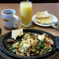 Photo taken at Denny's by Rob B. on 6/16/2014