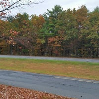 Photo taken at Northway I-87 Rest Area by Rob B. on 10/18/2014
