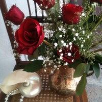 Foto tomada en El Serafin Hotel Boutique por Febo B. el 7/27/2013