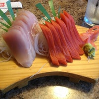 Photo taken at Seh-Mi Sushi Japanese Restaurant by Jessica F. on 3/3/2013
